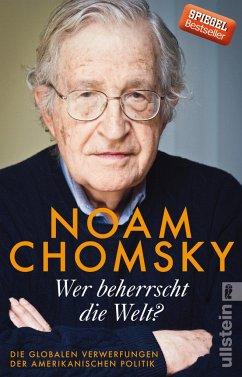 Wer beherrscht die Welt? - Chomsky, Noam