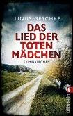 Das Lied der toten Mädchen / Jan Römer Bd.3