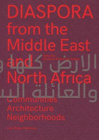Diaspora of the Middle East and North Africa