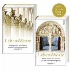 LebensWorte, Lesejahr B/C, 2 Bde.