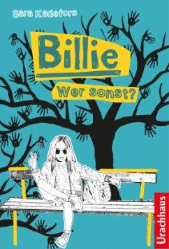 Billie - Wer sonst? - Kadefors, Sara