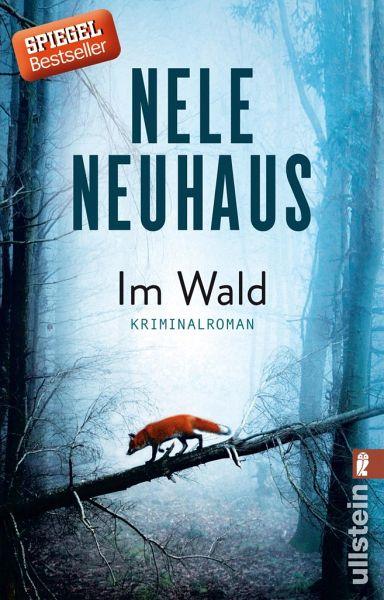 Im Wald / Oliver von Bodenstein Bd.8