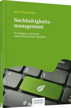 Nachhaltigkeitsmanagement - Wördenweber, Martin