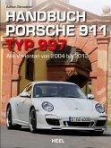 Handbuch Porsche 911 Typ 997