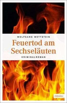 Feuertod am Sechseläuten - Wettstein, Wolfgang