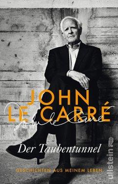 Der Taubentunnel - Le Carré, John