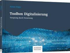 Toolbox Digitalisierung - Stöger, Roman