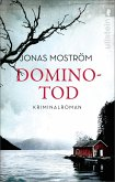 Dominotod / Nathalie Svensson Bd.2