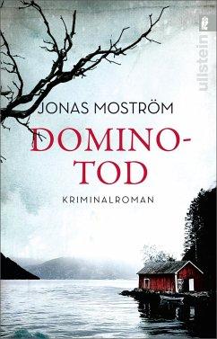 Dominotod / Nathalie Svensson Bd.2 - Moström, Jonas