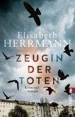 Zeugin der Toten / Judith Kepler Bd.1