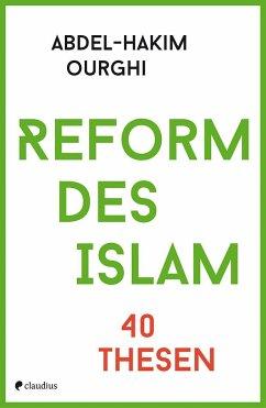 Reform des Islam - Ourghi, Abdel-Hakim