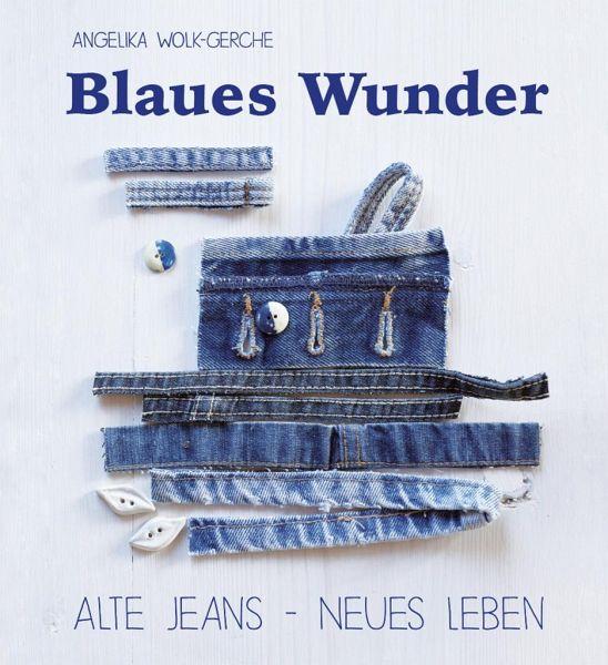 Blaues Wunder - Wolk-Gerche, Angelika