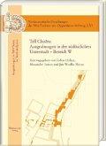 Tell Chuera: Ausgrabungen in der südöstlichen Unterstadt - Bereich W