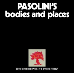 Pasolini´s Bodies and Places