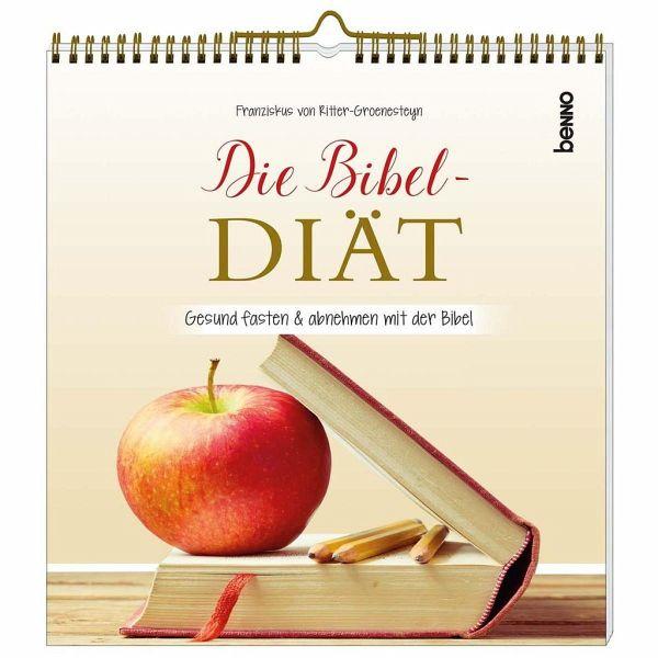 Daniels Diät in der Bibel