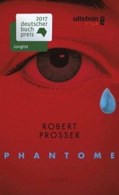 Phantome - Prosser, Robert