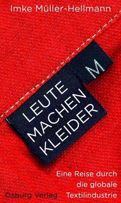 Leute machen Kleider - Müller-Hellmann, Imke