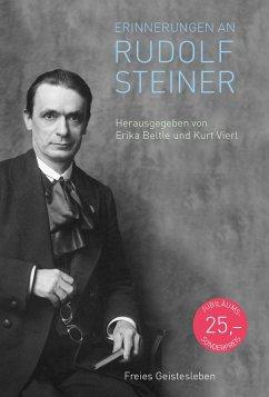 Erinnerungen an Rudolf Steiner