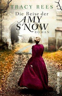 Die Reise der Amy Snow - Rees, Tracy