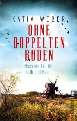 Buch-Reihe Ruth und Becht