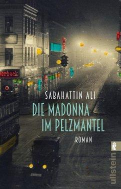 Die Madonna im Pelzmantel - Ali, Sabahattin