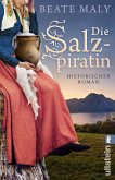 Die Salzpiratin (eBook, ePUB)