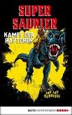 Kampf der Raptoren / Supersaurier Bd.1 (eBook, ePUB)