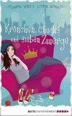 Krönchen, Chucks und sieben Zwerge (eBook, ePUB)
