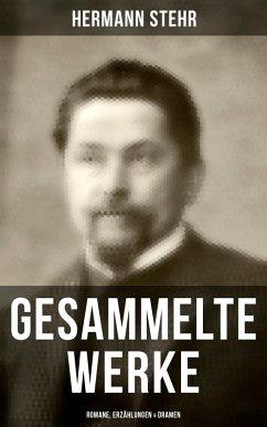 9788075831040 - Stehr, Hermann: Gesammelte Werke: Romane, Erzählungen & Dramen (Vollständige Ausgaben) (eBook, ePUB) - Kniha