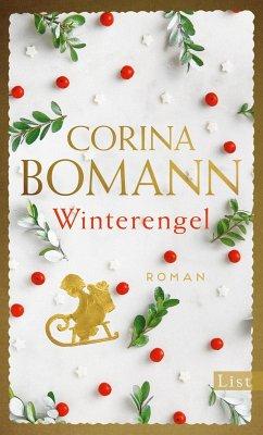 Winterengel (eBook, ePUB) - Bomann, Corina