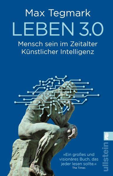 Leben 3.0 (eBook, ePUB) - Tegmark, Max