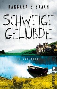 Schweigegelübde / Emma Vaughan Bd.2 (eBook, ePUB) - Bierach, Barbara