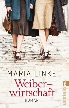 Weiberwirtschaft (eBook, ePUB) - Linke, Maria