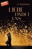 Liebe findet uns (eBook, ePUB)