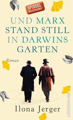 Und Marx stand still in Darwins Garten (eBook, ePUB)