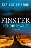 Finster ist die Nacht / Macy Greeley Bd.3 (eBook, ePUB)