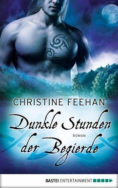 Dunkle Stunden der Begierde / Dark Carpathians Bd.30