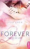 Vor uns die Liebe / Forever 21 Bd.2 (eBook, ePUB)