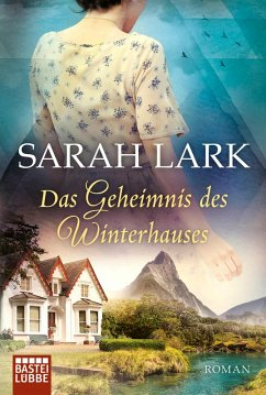 Das Geheimnis des Winterhauses (eBook, ePUB) - Lark, Sarah