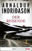 Der Reisende / Flovent & Thorson Bd.1 (eBook, ePUB)