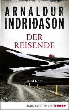 Der Reisende / Flovent & Thorson Bd.1 (eBook, ePUB) - Indriðason, Arnaldur
