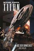 Star Trek - Titan: Aus der Dunkelheit (eBook, ePUB)