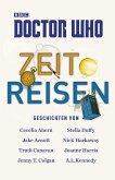 Doctor Who: Zeitreisen (eBook, ePUB)