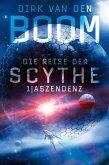 Aszendenz / Die Reise der Scythe Bd.1 (eBook, ePUB)