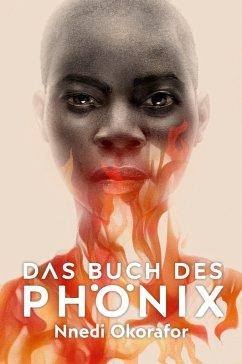 Das Buch des Phönix (eBook, ePUB)