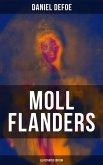 Moll Flanders (Illustrated Edition) (eBook, ePUB)