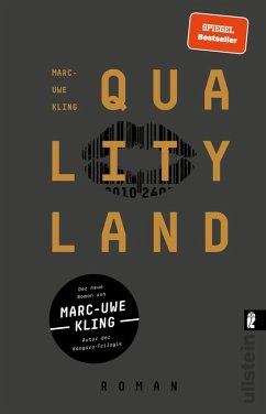 QualityLand (eBook, ePUB) - Kling, Marc-Uwe