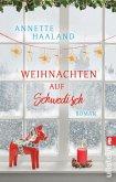 Weihnachten auf Schwedisch (eBook, ePUB)