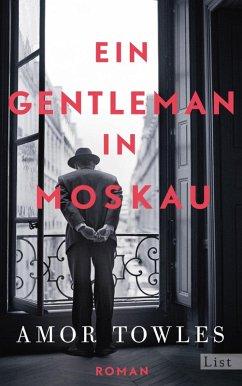 Ein Gentleman in Moskau (eBook, ePUB) - Towles, Amor