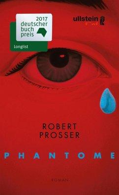 Phantome (eBook, ePUB) - Prosser, Robert